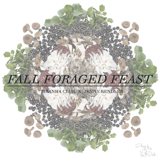 Foraged Feast Image